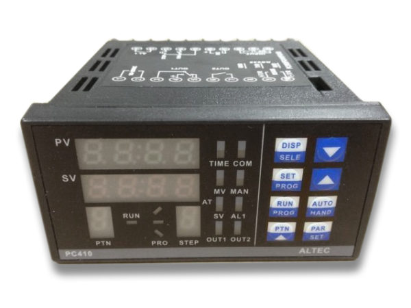 Altec PC-410 PID Temperature Controller -0