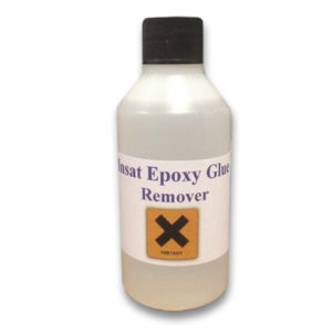 Insat BGA Epoxy Glue Remover 100ml-0
