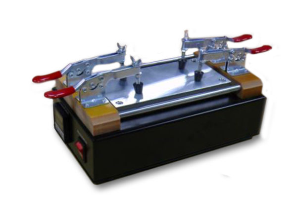 Hot Plate LCD Separator Clamps-124