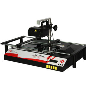 Jovy RE-8500 Dark Infrared BGA Rework Station -0