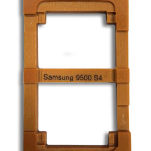 Samsung i9500 Galaxy S4 LCD Screen Gluing Repair Mould-0