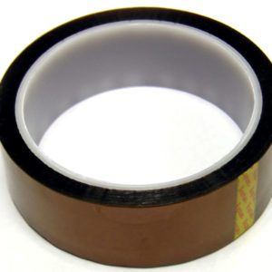 Kapton Tape 30mm x 30m High Temperature Kapton Polyimide Tape BGA-0