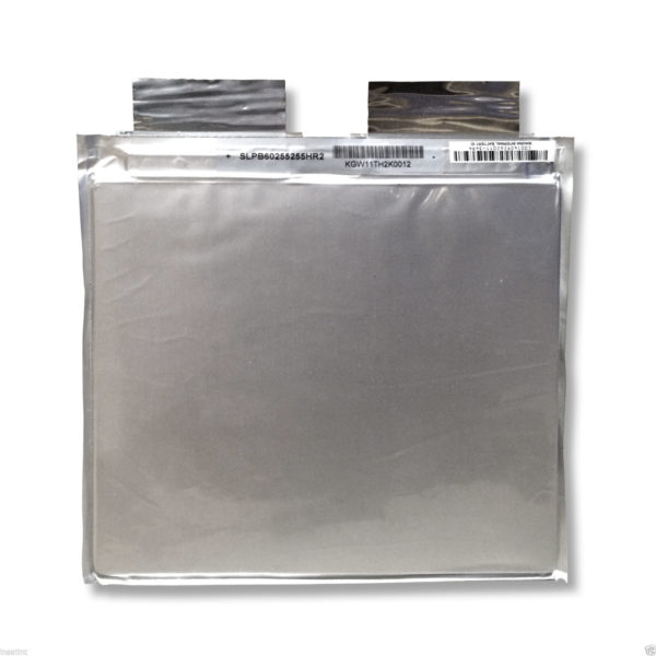 Enerdel & Kokam Lithium Li-ion Battery 17Ah-20Ah, 32Ah EV Pouch Cells-0