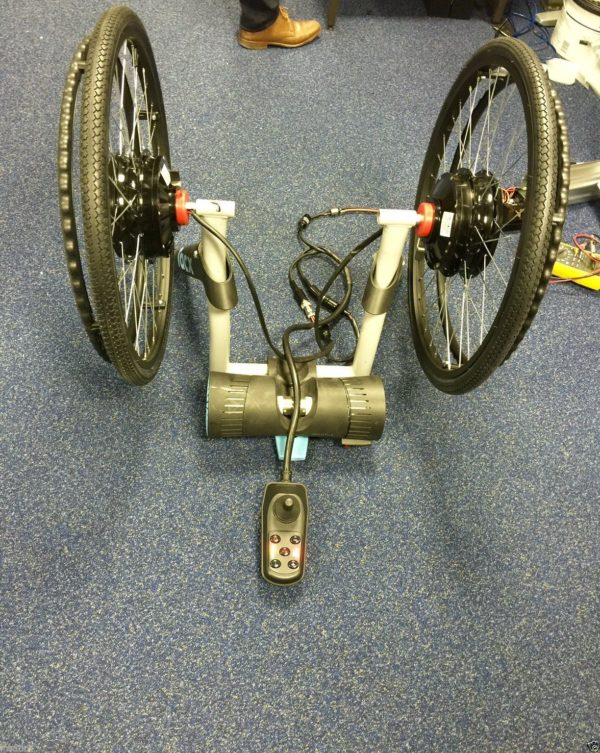 Wheelchair Electric Conversion Kit-0