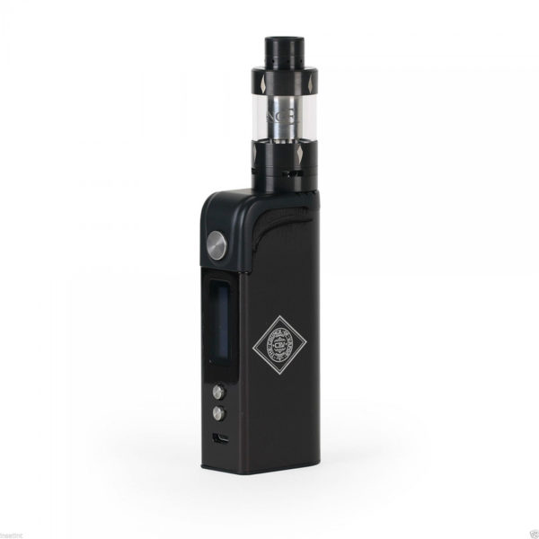 Genuine Council of Vapor - Trident 60w Box Mod Kit - NEW & SEALED-0