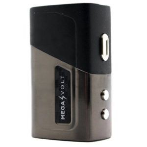 Genuine Council of Vapor - Mega Volt Box Mod-0